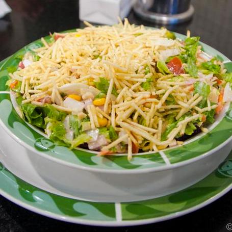 Saladinha que você mesmo monta é gostosa!! http://bit.ly/Xe84ge