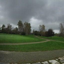 Foto scattata a Golf Club Cavaglià da ✌️ Luca 👍 P. il 10/13/2014
