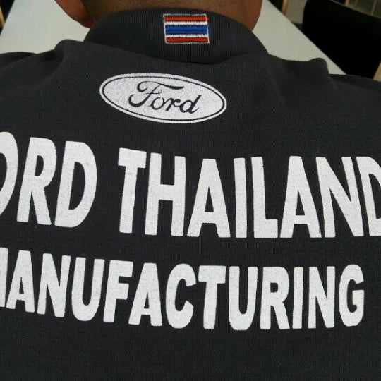 Ford motor company thailand limited ta sit for Kia motors mission statement