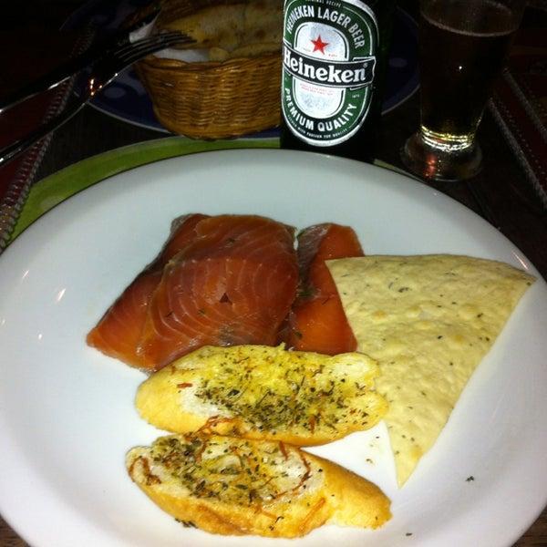 Foto scattata a Nativo Bar e Restaurante da Fabiana il 3/12/2013