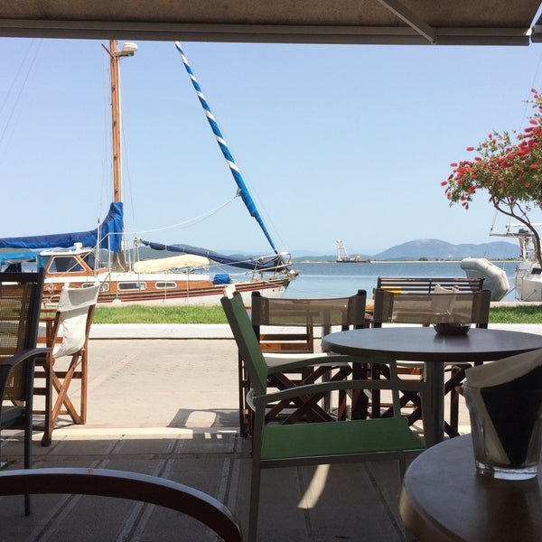 Profil Café