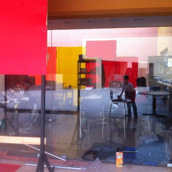 Foto tomada en Tecnológico de Monterrey por Anahi R. el 2/16/2013