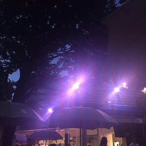 Photo taken at Bar Bianco by Elena B. on 7/28/2016