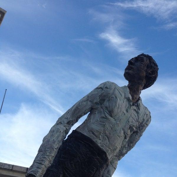 Foto tomada en CAC Málaga - Centro de Arte Contemporáneo por Grecia el 1/11/2013