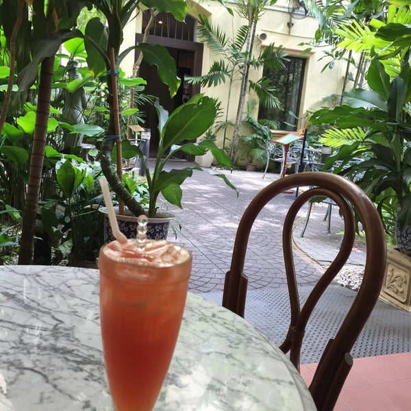 Photo taken at Hotel Puri by Mallisa L. on 1/2/2015