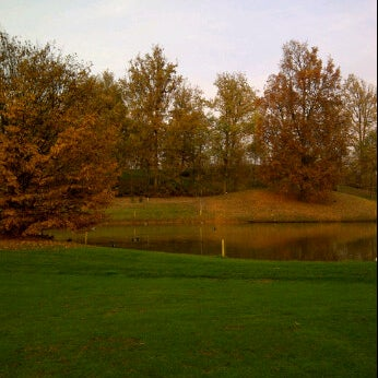 Foto scattata a Golf Club Cavaglià da Paola F. il 2/10/2013