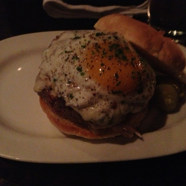 Photo taken at The Tavern Kitchen & Bar by Grace on 1/4/2013