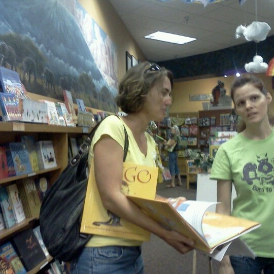 Photo taken at Changing Hands Bookstore by Megan on 10/13/2012