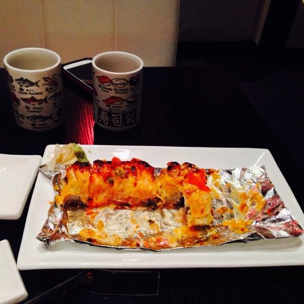 Photo prise au Sushi Delight par Bill M. le9/26/2013