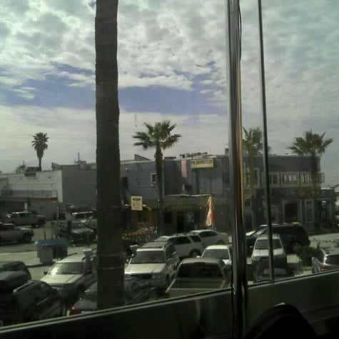 Photo taken at Firehouse Pacific Beach by Priscilla J. on 3/3/2013