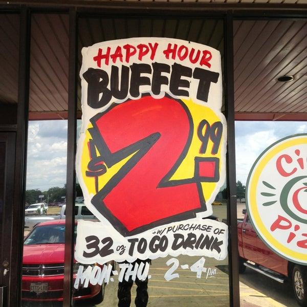 37 reviews of Village Inn Pizza Parlor