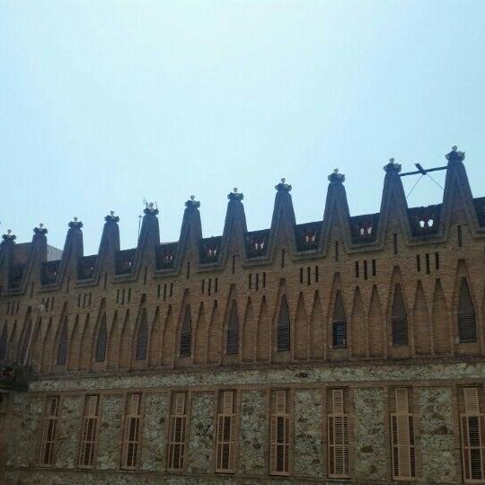Colegio teresiano sarri sant gervasi barcelona catalu a - Tanatori sant gervasi barcelona ...