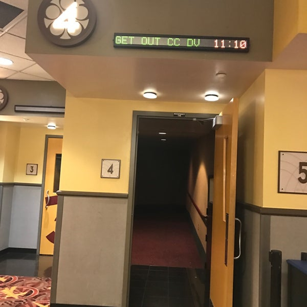 Photo taken at AMC Victoria Gardens 12 by -M. O. on 3/12/2017