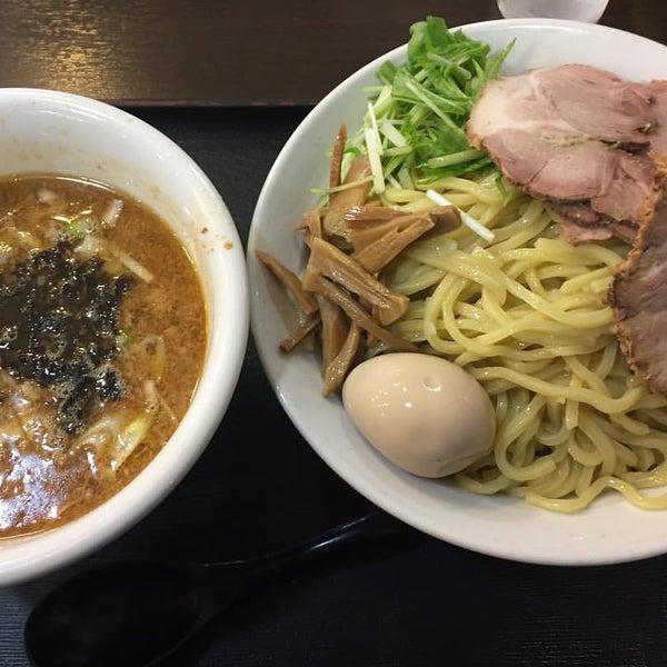 Photo taken at 手打ち麺処 暁天 by ♨しの☆しの♨ on 11/23/2016
