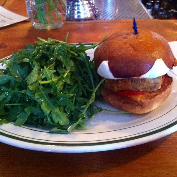 Photo prise au The Meatball Shop par Erin le6/27/2013