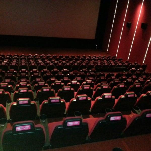 7/15/2013 tarihinde Şeyma K.ziyaretçi tarafından Cinemaximum'de çekilen fotoğraf