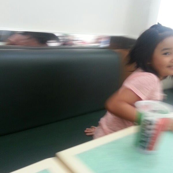 Photo taken at Sbarro by JimgYm S. on 3/16/2013