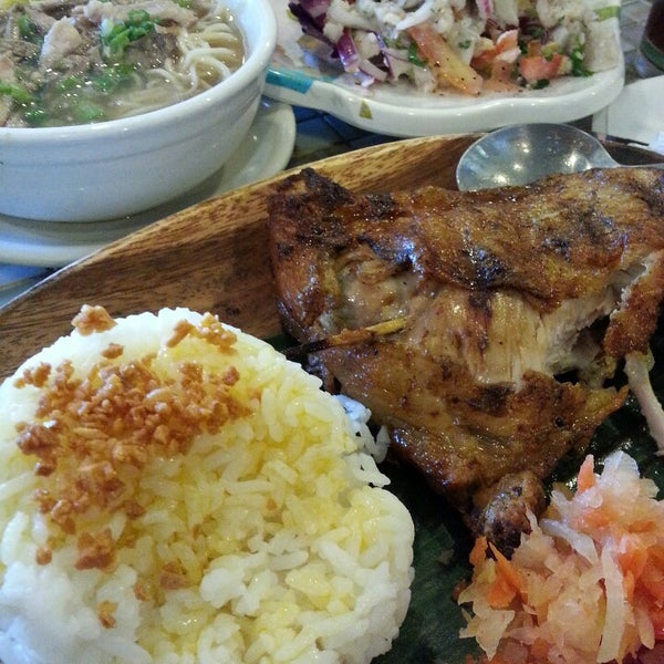 Bacolod Chicken Haus -...