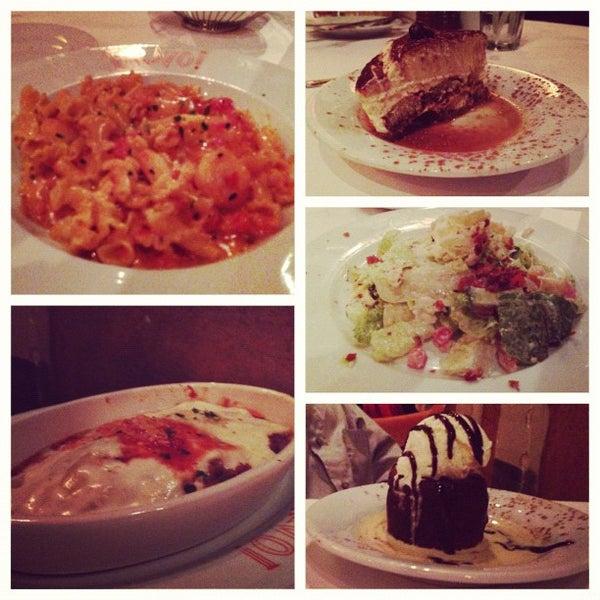 Das Foto wurde bei BRAVO! Cucina Italiana von Brendon C. am 12/10/2012 aufgenommen