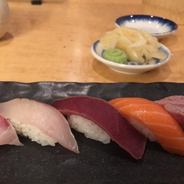 9/21/2016にEmily W.がUshiwakamaruで撮った写真