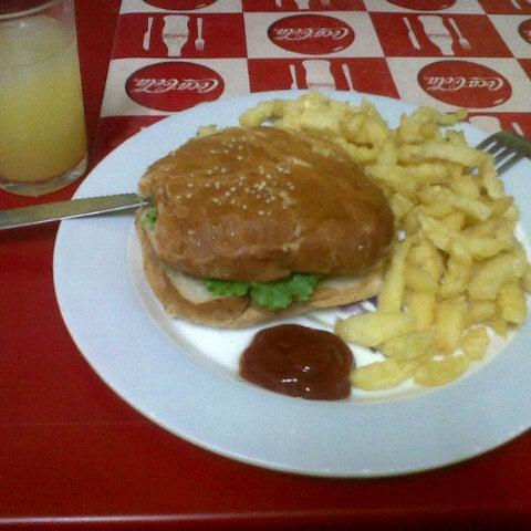 Restaurent Good Food Abijan