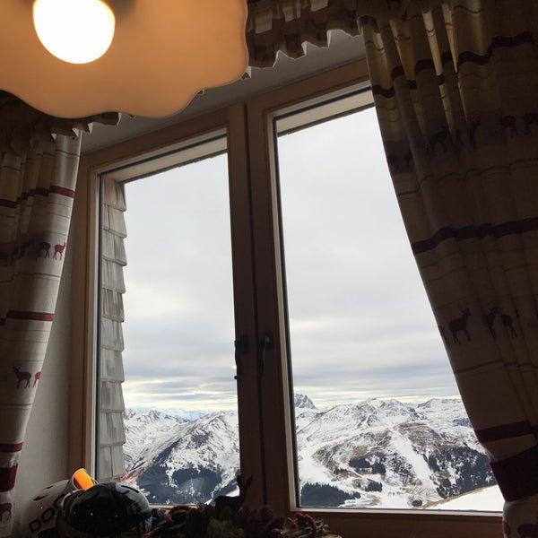 Das Foto wurde bei Westgipfelhütte von Mark K. am 12/26/2016 aufgenommen