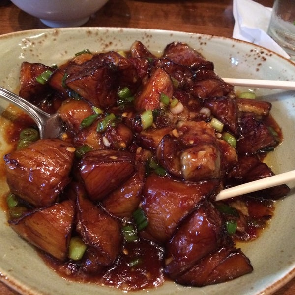 Photo taken at P.F. Chang's by Jackson R. on 7/25/2014