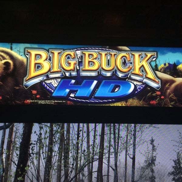 they have big buck hunter hd, but the spring on the left gun's pump is broken.