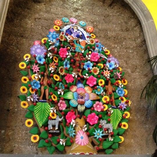 Foto tomada en El Patio por Alonso R. el 11/18/2012