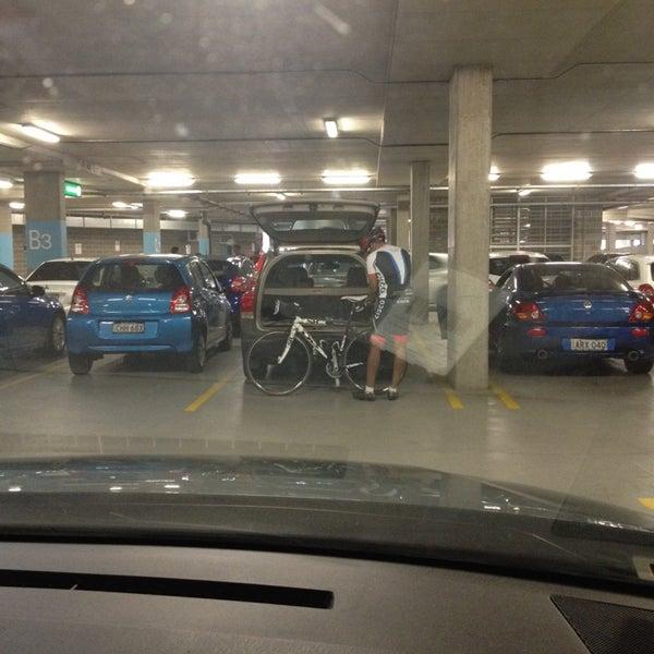 Photos At Sydney Olympic Park