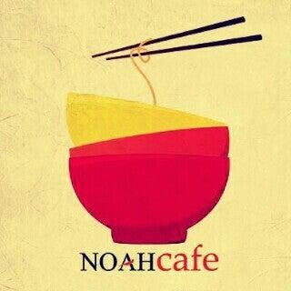 Cafe Noah photos at cafe noah noodle restaurant tangerang banten