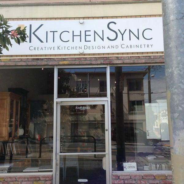 KitchenSync - Noe Valley - San Francisco, CA