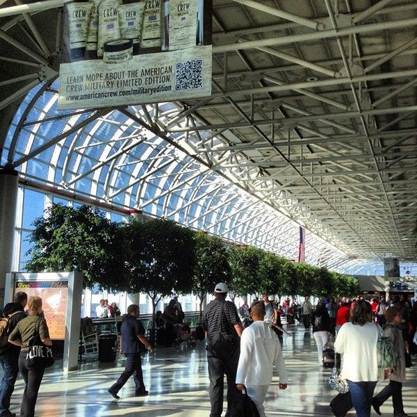 Charlotte Douglas International Airport Clt 2173 Tips