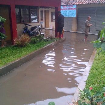 Foto diambil di SMA Negeri 25 Bandung oleh Nisa Z. pada 3/26/2013