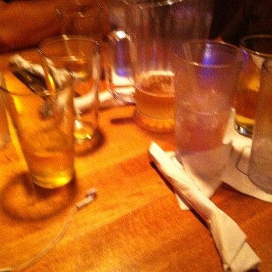 Photo taken at Applebee's by Miranda T. on 10/20/2012