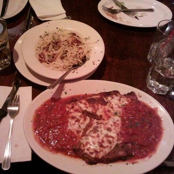 Photo taken at Arturo's Restaurant by Megan D. on 1/7/2013