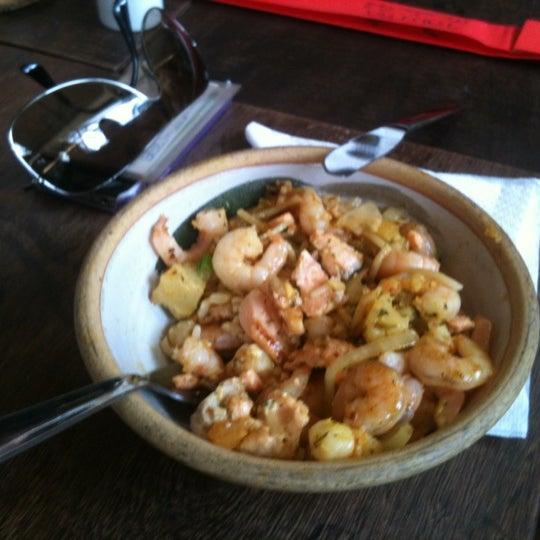 Foto tirada no(a) Tantra Restaurante por Seidy em 12/7/2012