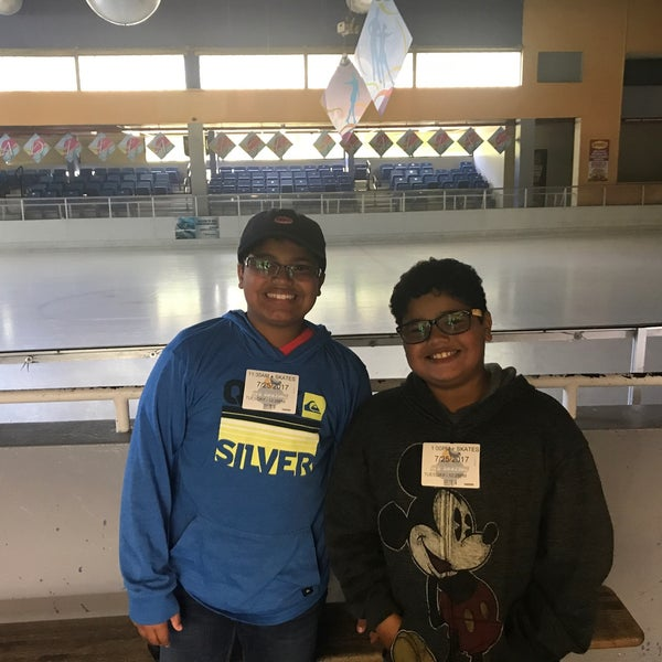 Photo taken at Aguadilla Ice Skating Arena by Zulma on 7/25/2017