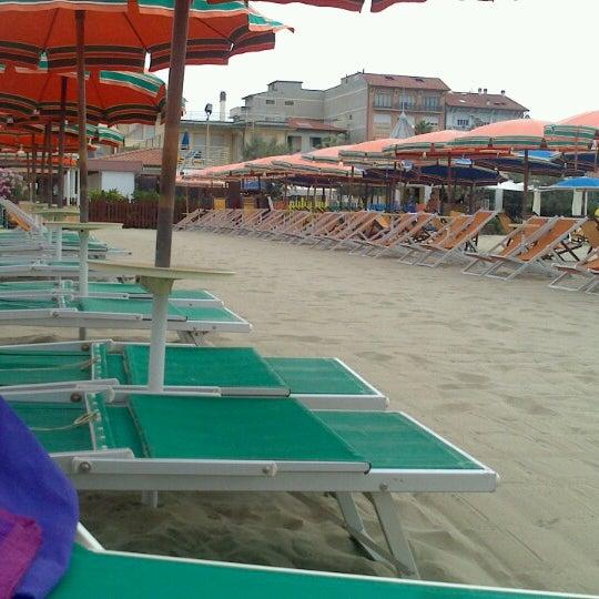 Photos at Bagno Italia Viareggio - Beach in Viareggio