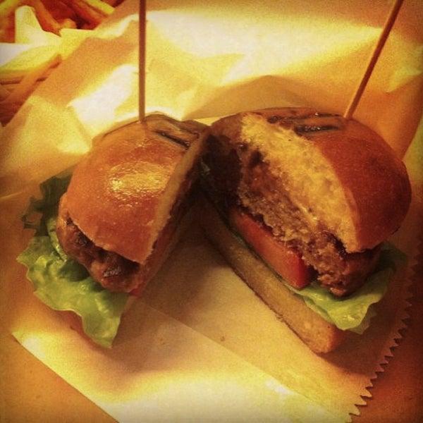 Louis @ Biber Burger, Beşiktaş, İstanbul (14,50TL)