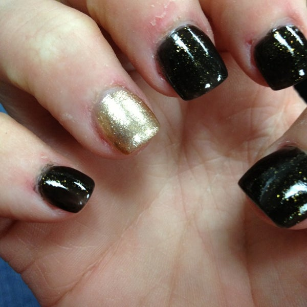 Photos at Luxury Nails - 805 W 14 Mile Rd