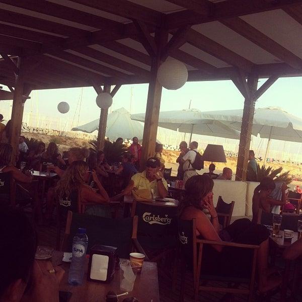 Foto tomada en La Rotonda por La Rotonda Masnou C. el 8/15/2013