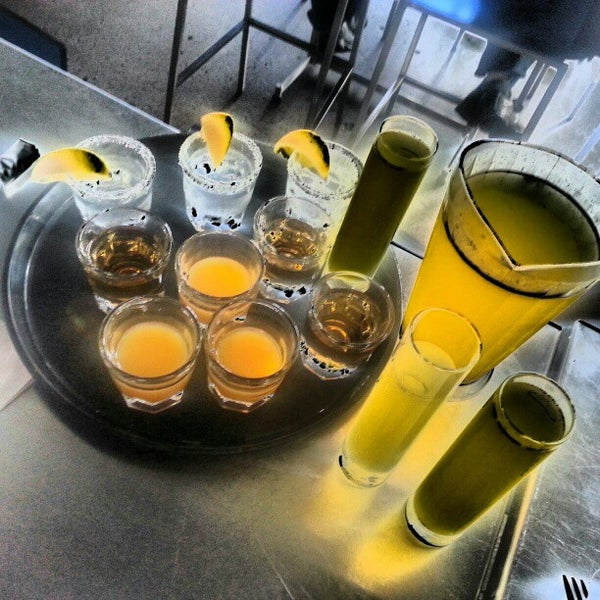Photo taken at Lush Food Bar by Bob Z. on 10/14/2012