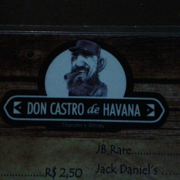 Photo taken at Don Castro de Havana by Luis C. on 5/16/2015