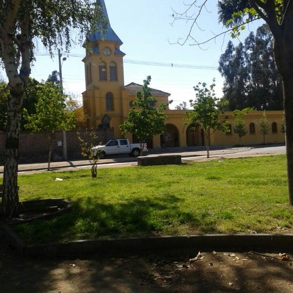 Resultado de imagen para iglesia de Los Lirios Chile