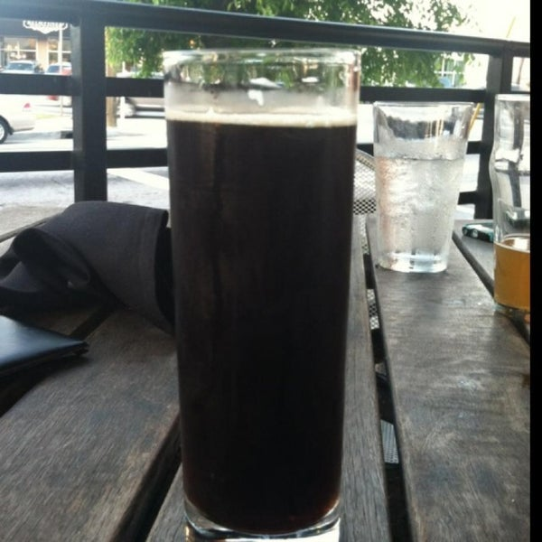 Photo taken at 5 Seasons Brewing by Rebecca M. on 5/8/2013