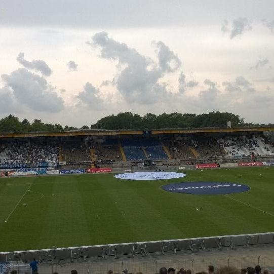 Photos at Merck-Stadion am Böllenfalltor - Soccer Stadium