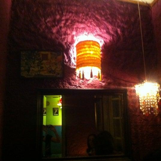 Foto tirada no(a) La Tartine Bistrot por Ariane E. em 10/21/2012