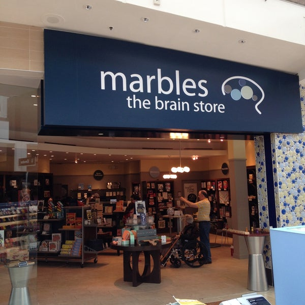 Marbles The Brain Store - Toy / Game Store in Paramus