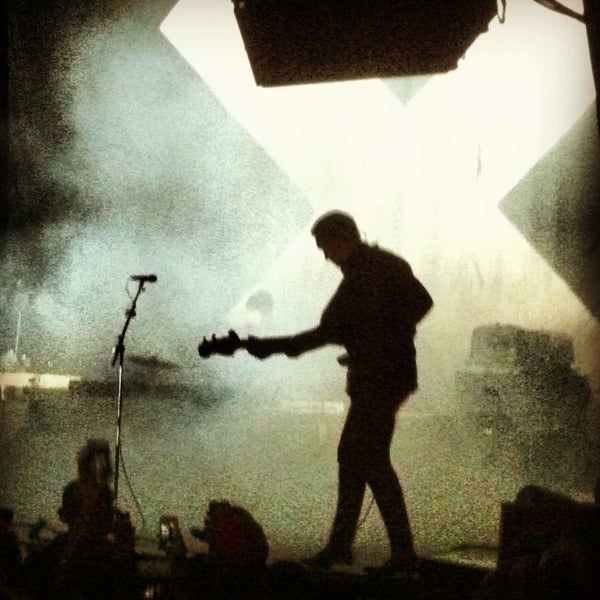 Photo taken at The Rialto Theatre by Ashley on 2/18/2013
